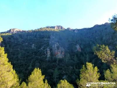 Alto Mijares -Castellón; Puente Reyes; parque natural de somiedo atapuerca visitas  ciudad romana